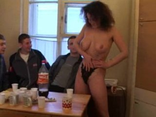 Russian mature lisa part 3