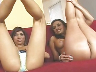 mother i devon and petite daughter teasing