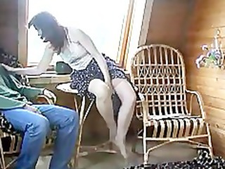 Russian mom fucked by sons friend 0022