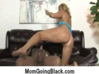 interracial hard fuck with nasty mother i