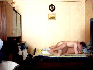 mature wife having sex on home video