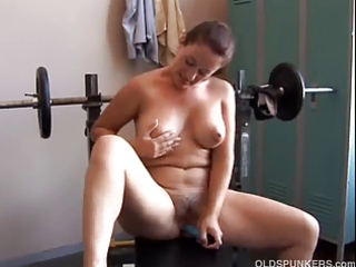 sexy mature non-professional with lovely love