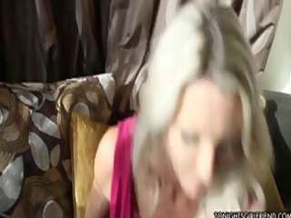 busty blond mother id like to fuck emma starr