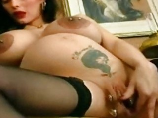 bdsm fetish older preggo woman kinky pussy