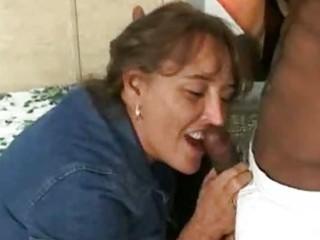 immodest chubby wife bonks big black pounder