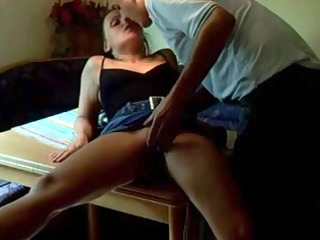 hot mother id like to fuck receives screwed on
