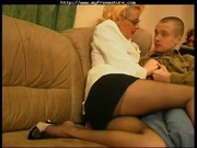 russian granny women-sex with juvenile guys-1111
