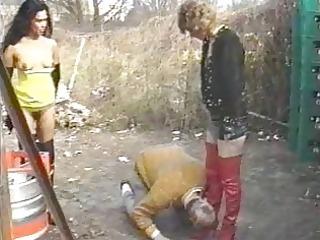 classic german fetish clip fl 03