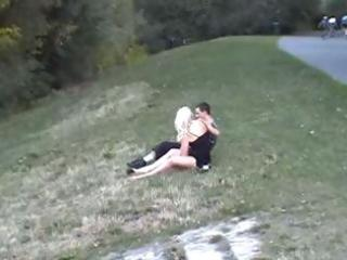 nasty golden-haired d like to fuck likes taking
