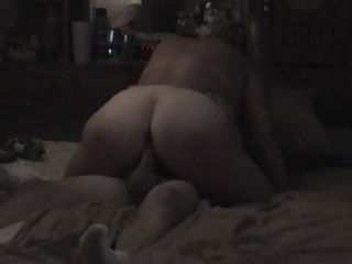 my wife kristie loves fucking our friend