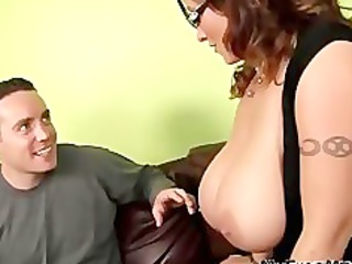 eva notty adores going after hard shaft dude