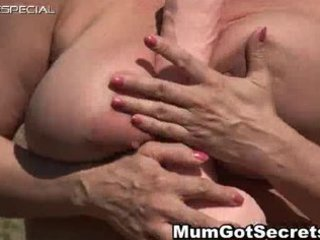 horny milf acquires her hairy muf drilled part5