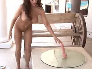 excited mother i trying our sybian