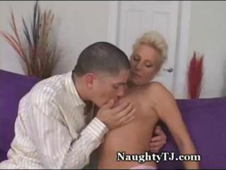 breasty blonde mother i isnt lonely for lengthy