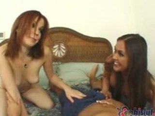 mama and daughter acquire fucked by big cock