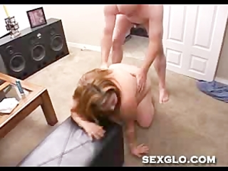 short plump anal mexican mom
