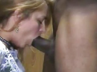 hawt blond wife interracial cuckold