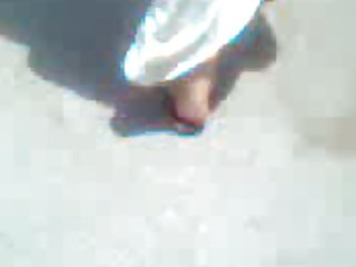 arabic aged with cute sandals