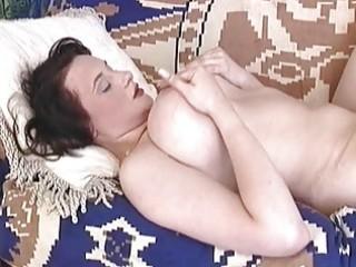 massive breasted mother i honey got her slit