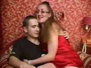 russian mature mother and son 51