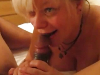 aged interracial anal
