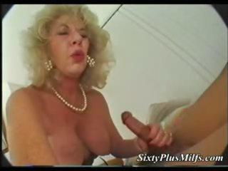 interracial granny fucking