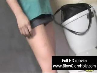 gloryhole - hawt breasty hotties love engulfing