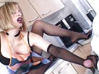 mother i in pntyhose high heels sex fetish