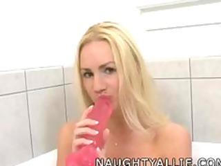 masturbate in my bathtub with me dilettante wife