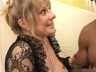 brigitte berthet interracial