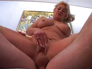 mature tit dana t live without his young jock and