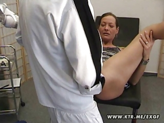 mature non-professional wife homemade anal