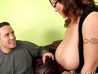 eva notty adores going after hard shaft dude aged