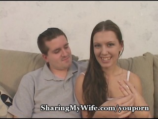 intensive wife fuck - see it all!