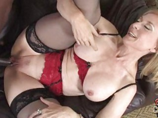 milf nina hartley fuck black dong and receive
