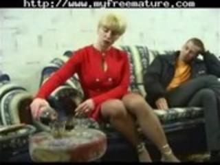 Blonde granny mom son mature mature porn granny