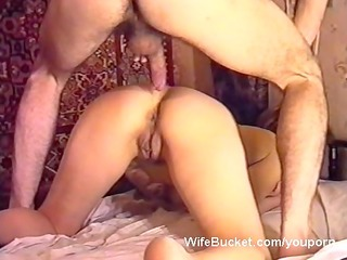 homemade sex tape of a russian mother i