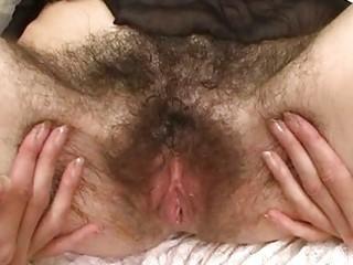 hairy mature dilettante