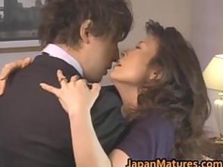 hitomi kurosaki aged japanese woman part11