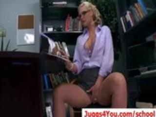 35-big boob d like to fuck teacher having wild