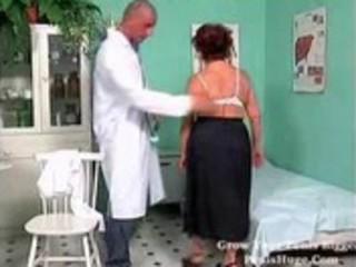 granny health check
