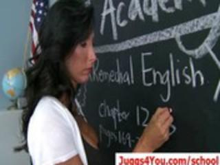 101-big boob mother i teacher having wild