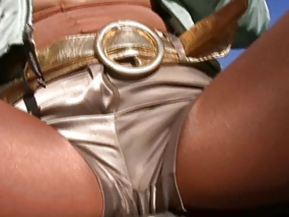 breasty cumface mother i in pantyhose wanking and