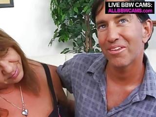 older bbw tit fucking open pussy fucking part 3