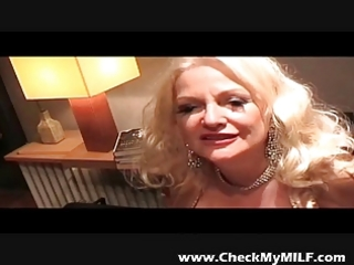 trashy german d like to fuck in nylons