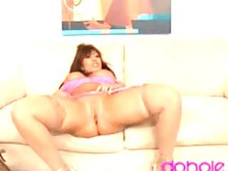 In The Butt 2 licia DiMarco