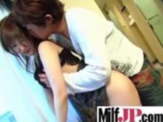 milfs asians love to gangbang hard cocks video-108
