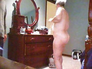 Voyeur granny 1