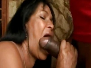 brazilian mother i hawt gazoo and engulfing on