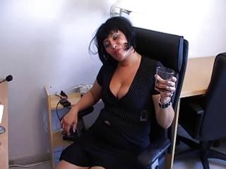 milf secretary part 9